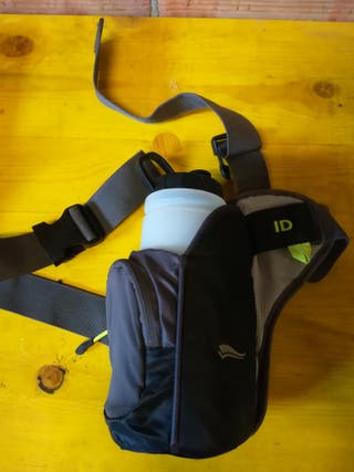 cinto cinturón riñonera running correr trail