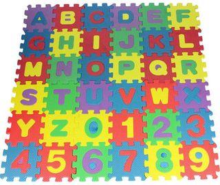 Pack puzzle en bloques