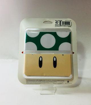 FUNDA NINTENDO 3DS, NUEVA.