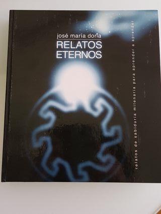 Relatos eternos. José María Doria