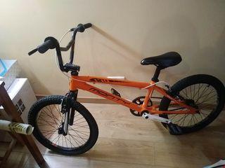 "Bici BMX Monty 139 Aluminio 20"""