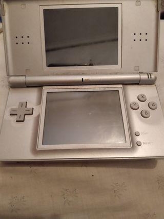 Nintendo dsi lite