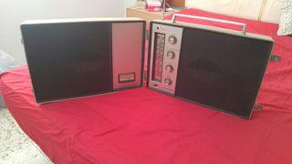 Radio vintage AIWA