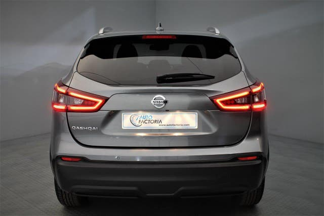 NISSAN QASHQAI 1.5 DCI 110CV CONNECT DESIGN 2018