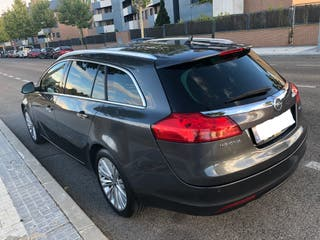 Opel Insignia SPORTS TOURER 2012 EXCELLENCE PLUS