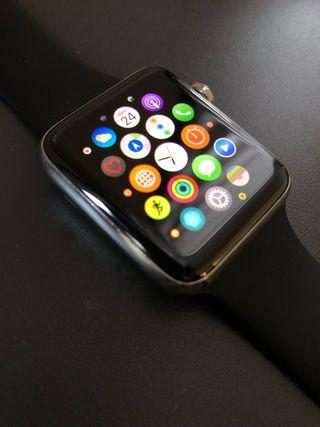 Vendo Apple Watch 42mm Series 2.