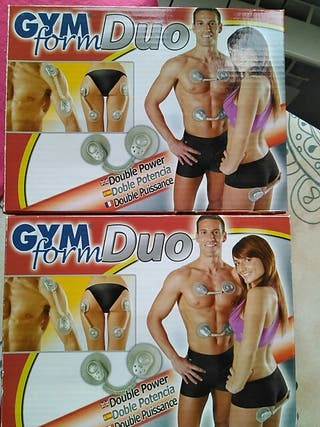 GYM. form DUO
