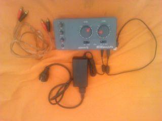 TORQ (Interfaz para DJ)
