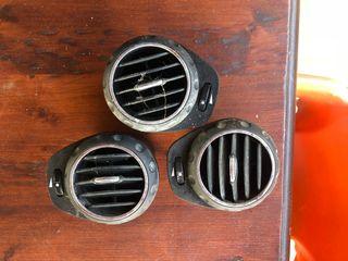Aireadores Alfa Romeo GT/147