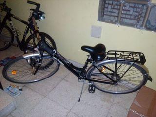 Se vende Bicicleta Orbea de paseo