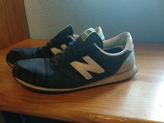 zapatillas new balance 44