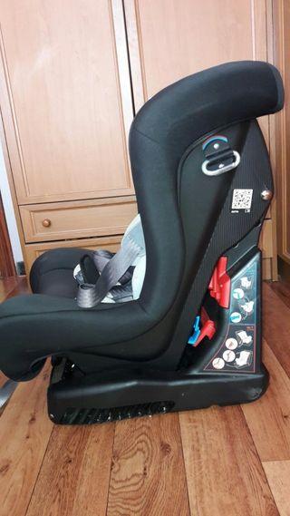 silla coche eletta de CHICO