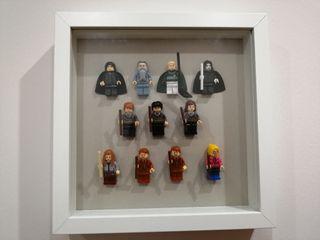 Cuadro Lego Harry Potter