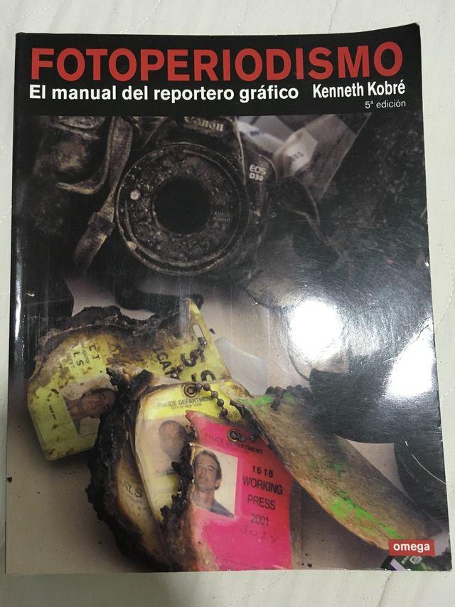fotoperiodismo el manual del reportero grfico