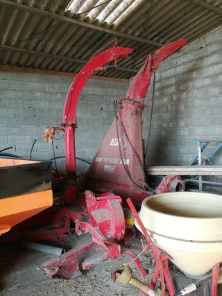 picadora de maiz y picadora de forraje