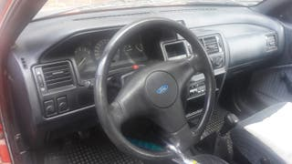 vendo ford escort 1992