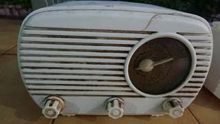 Ràdio antigua