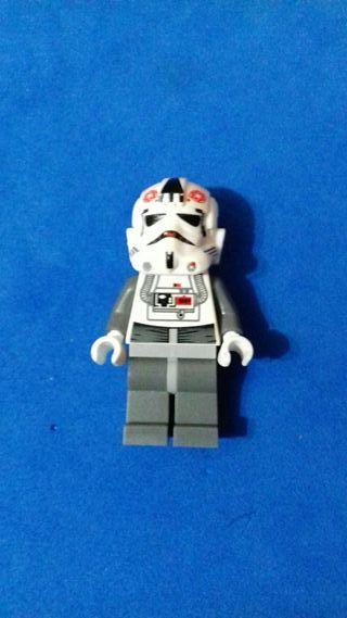 lego star wars original Conductor AT-AT