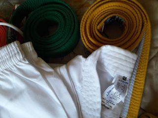 kimono de karate talla 152 Domyos