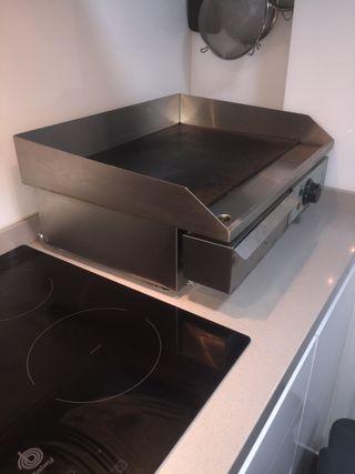Cocina acero inoxidable industrial de segunda mano en wallapop - Planchas de cocina industriales de segunda mano ...