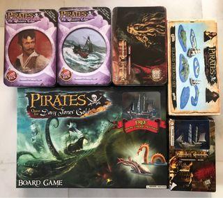 Pirates Wizkids: Gran colección (Piratas)