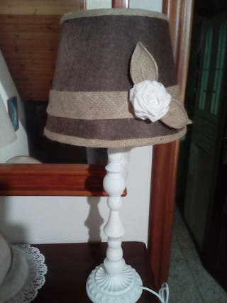 Lámpara para recibidor - VENDIDA
