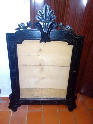 antiguo marco del siglo XIX