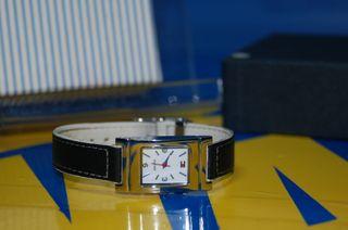 reloj pulsera reloj femenino tommy hilfiger t00187