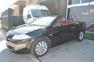 RENAULT MEGANE Coupe-cabr. Confort Authentique 1.6 16v, 110cv, 2p