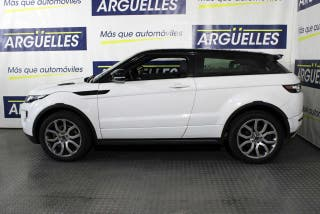 Land-Rover Range Rover Evoque Dynamic SD4 Aut 4x4 190cv Coupé