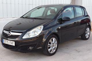 Opel Corsa 2007 1.3 6 Velocidades
