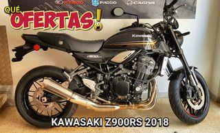 2019 MOTOS NUEVAS KAWASAKI Z900RS MEJORES OFERTAS