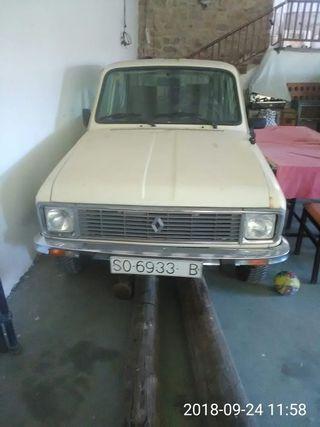 Renault R6 1983