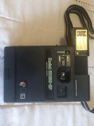 Kodak EK160-EF