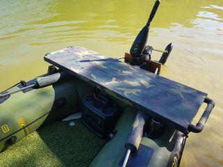 barca fish hunter 360
