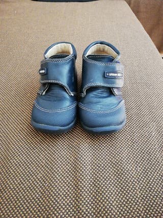 zapatos nino