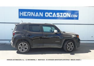 Jeep Renegade 1.6 JTD 120 CV. LIMITED