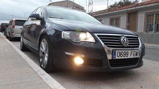 Volkswagen Passat tfsi