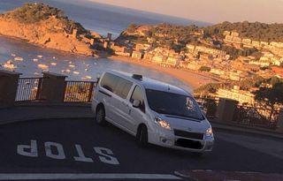 Se traspasa licencia de taxi + vehículo