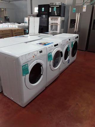 lavadoras secadoras ofertas.