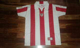 camiseta t-14 ATHLETIC futbol