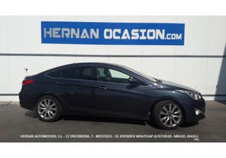 Hyundai i40 1.7 CRDI 136 CV. BLUEDRIVE TECNO XENON