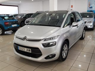 Citroen C4 Picasso 1.6 BlueHDI 120 Feel