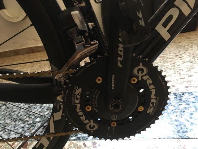 Bicicleta pinarello dogma 65.1