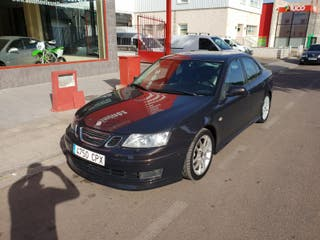 Saab 9-3 2003