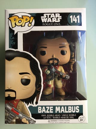 Funko pop Star War Rogue One B