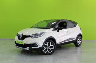 Renault Captur 2018 - SOLO 5.000 KMS!