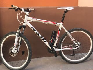 Bicicleta mountain bike Massi