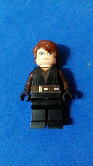lego star wars original Anakin 2014