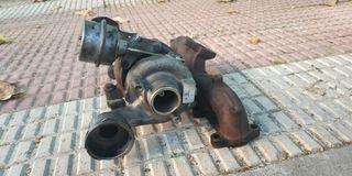 turbo TDI
